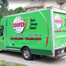 Photo Of Cooper Heating Cooling Colorado Springs Co United States