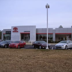 Toyota Of Longview >> Pat Lobb Toyota Of Longview 17 Photos Car Dealers 1400 W Loop