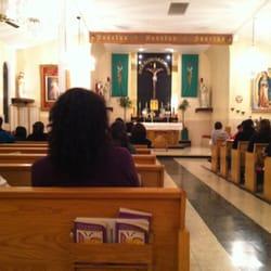 Guardian Angel Catholic Church - Churches - 10886 Lehigh Ave