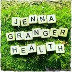 Jenna Granger Health Coaching