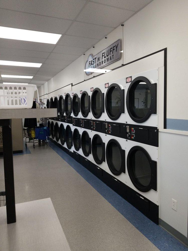Fast & Fluffy Laundromat: 115 Pine St, Hamilton, MT
