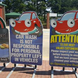 Premium Car Wash In Dawsonville Ga