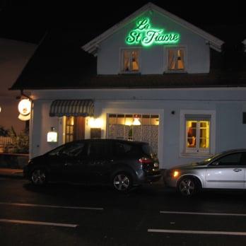 Restaurant Rue St Fiacre