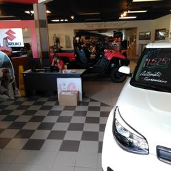 Auto Express Kia Car Dealers 10320 Wattsburg Rd Erie Pa
