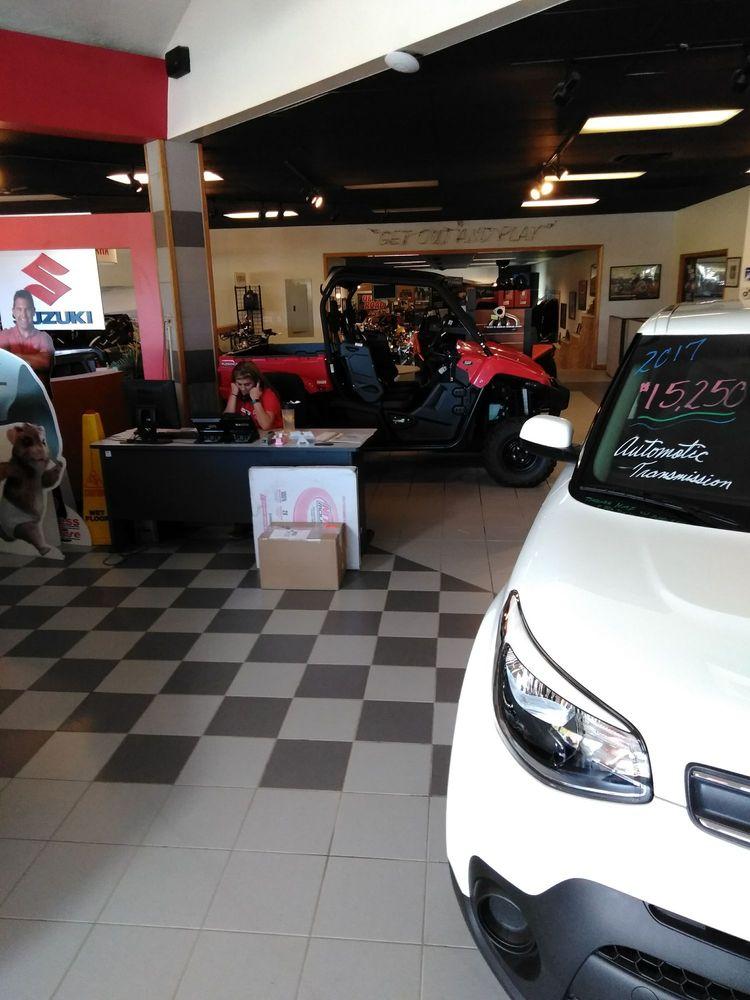 Auto Express Kia >> Auto Express Kia Car Dealers 10320 Wattsburg Rd Erie