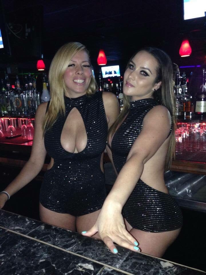 Club reviews niagra falls strip