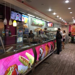 La Michoacana 17 Photos Ice Cream Frozen Yogurt 4610 W