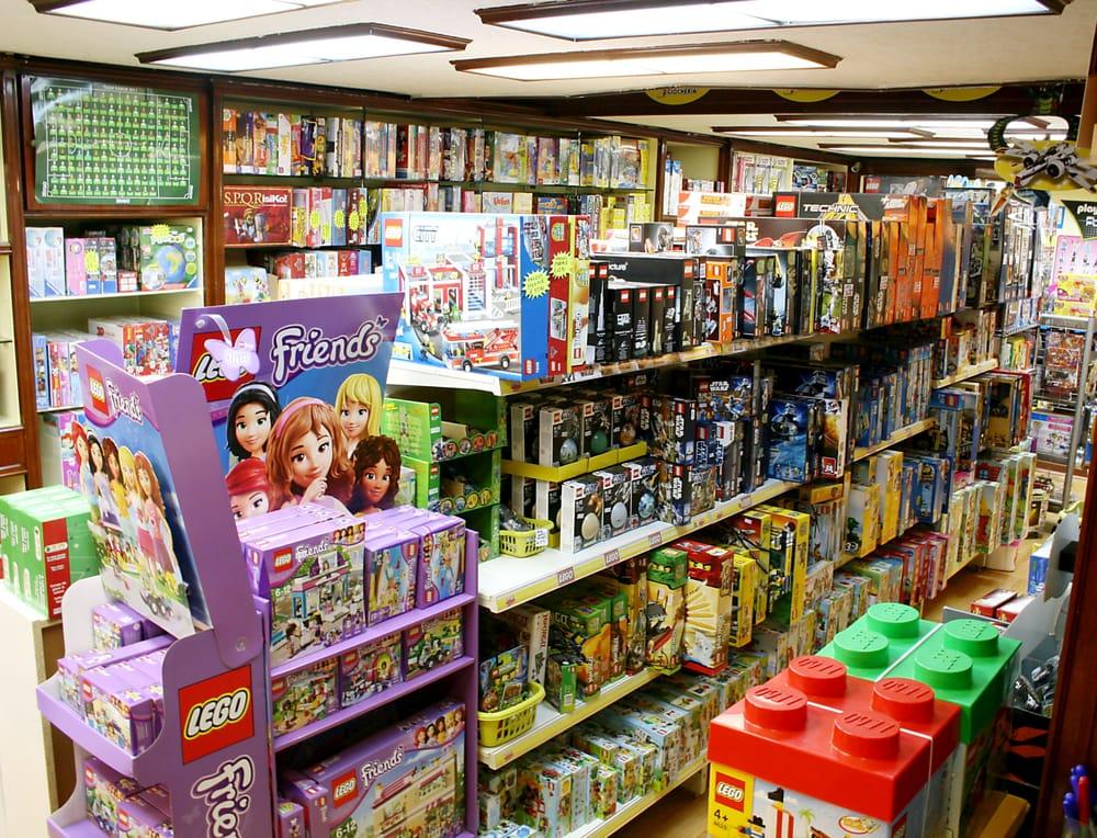 Zu Toys 85