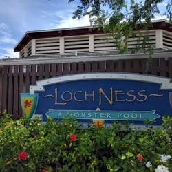Innisbrook Lockness Pool Hotels 36750 Us Hwy 19 N Palm Harbor Fl Phone Number Yelp