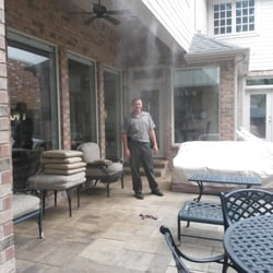 Photo Of Dynasty Pest Control   Dallas, TX, United States. Custom Mosquito  Misting
