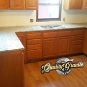 ... Photo Of Quality Granite U0026 Cabinets   Concord, NH, United States