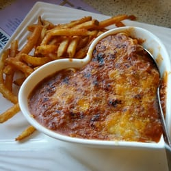 photo of tasty garden irvine ca united states baked bolognese pasta - Tasty Garden Menu
