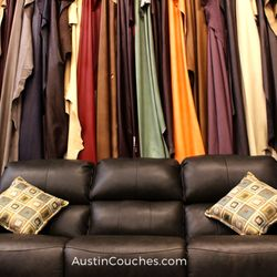 Austin S Couch Potatoes Furniture
