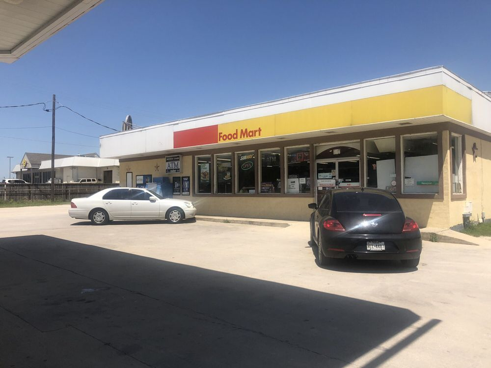 Alvord Express: 812 W State St, Alvord, TX