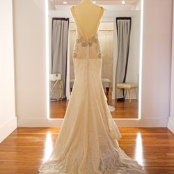 Photo Of Serendipity Bridal Austin Tx United States