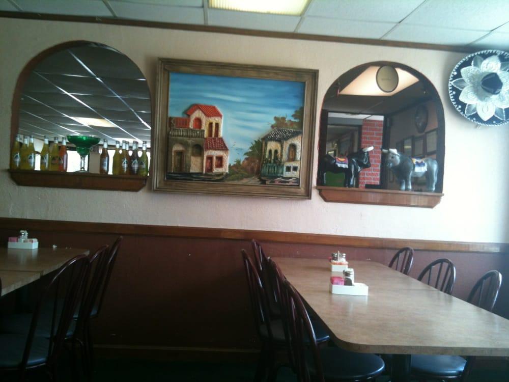 Mexican Restaurants Canton Il