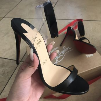 6b44a5f2786 Christian Louboutin - 194 Photos & 155 Reviews - Shoe Stores - 3333 ...
