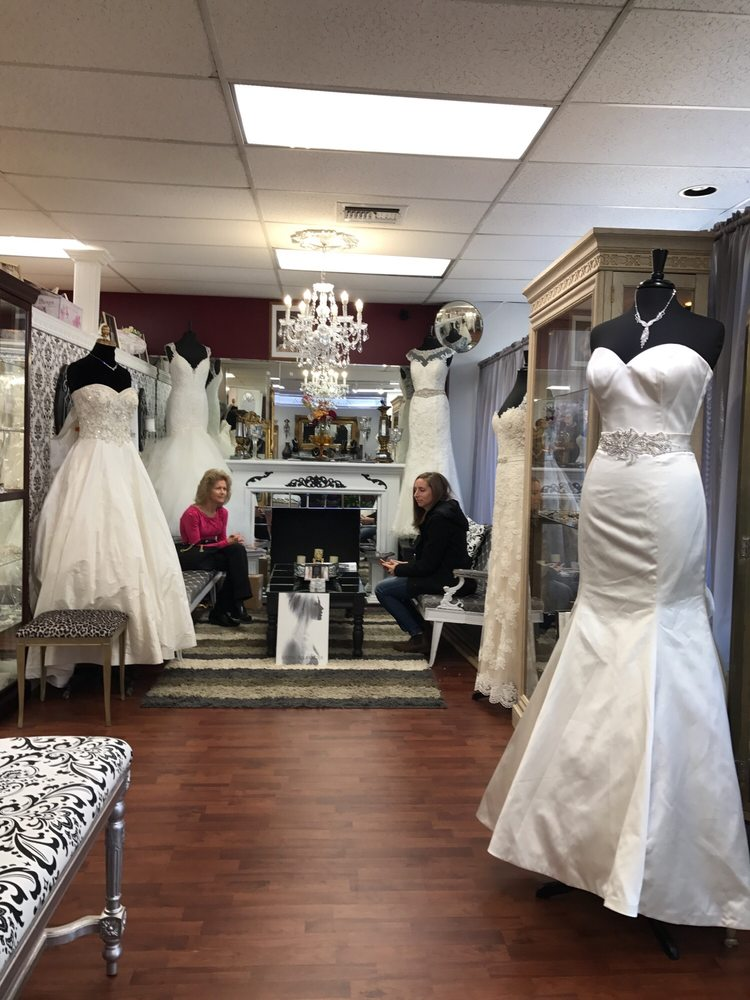 Princess Bridals - 31 Reviews - Bridal - 200 Fulton St, Farmingdale ...