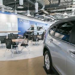 Ganley honda 41 photos 13 reviews car dealers for Honda dealer phone number