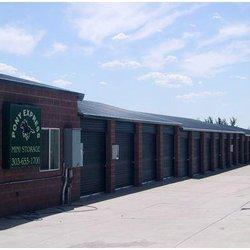 Photo Of Pony Express Mini Storage Brighton Co United States