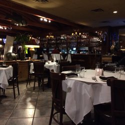 Photo Of Axel S Restaurants Chanhen Mn United States Quiet Early Evening