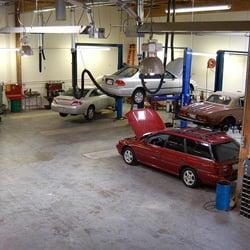 Michael S Auto Repair 26 Reviews Auto Repair 17443