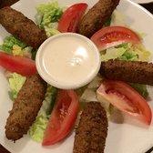 Aba S Falafel Restaurant