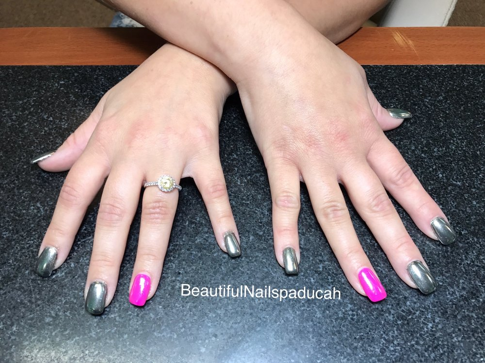 Beautiful Nails: 3216 Irvin Cobb Dr, Paducah, KY