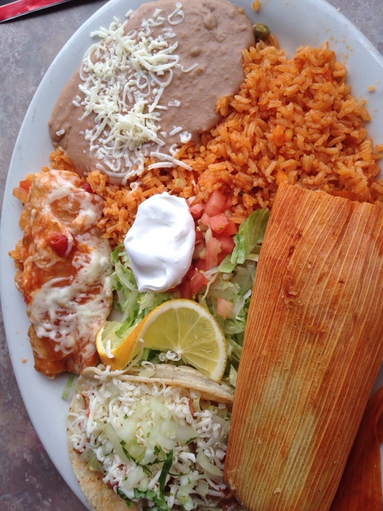 Mexican Restaurants In Kenosha