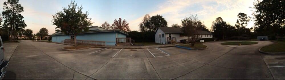 Columbus Center Dance Academy: 4629 Middlebrook Rd, Orlando, FL