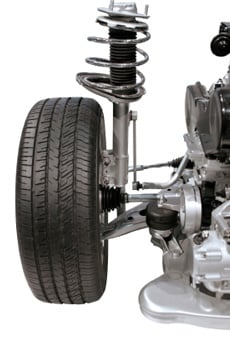 Brake Works: 13603 San Pedro Ave, San Antonio, TX