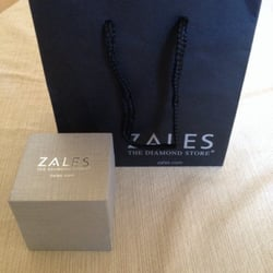 Zales Jewelers 27 Reviews Jewelry 116 Sun Valley Mall Concord