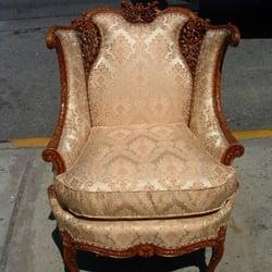 Quality decorators closed furniture reupholstery for Furniture reupholstery yonkers