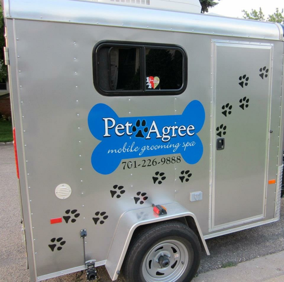 Pet Agree Mobile Grooming: Bismarck, ND
