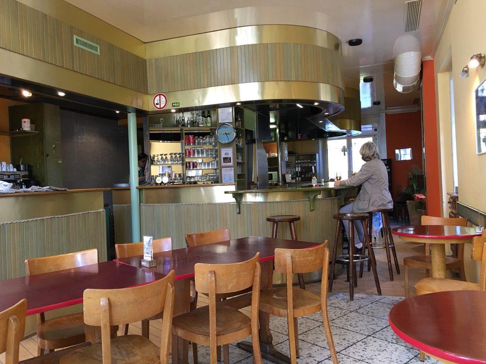 Restaurant du Château - Valangin
