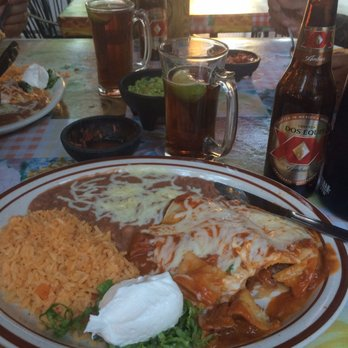 mexican 1473 lincoln ave calistoga ca united states restaurant