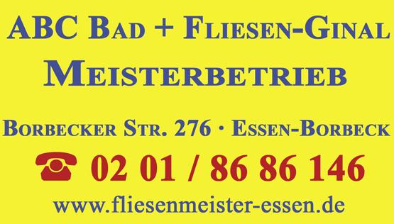 abc bad + fliesen ginal - flooring - nootstr. 1, essen, nordrhein ... - Badfliesen Badfliesen