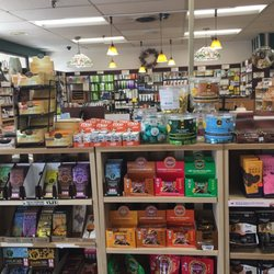 Chamomille Natural Foods Store Danbury Ct