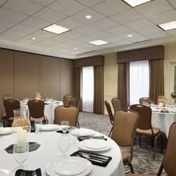 Photo Of Hilton Garden Inn   Milpitas, CA, United States. Meeting Space Photo Gallery