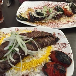 photos for atlas specialty supermarket & persian cuisine - yelp