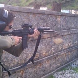 american defense enterprises    reviews gunrifle ranges  wilshire blvd