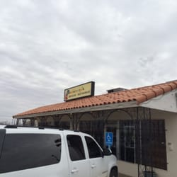 Photo Of Montelongo S Mexican Restaurant Lubbock Tx United States Outside