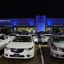 Sterling Mccall Acura >> Sterling Mccall Acura 33 Photos 136 Reviews Car Dealers