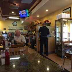 Photo Of Central Park Family Restaurant New Port Richey Fl United States