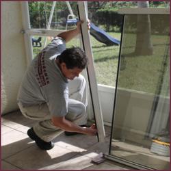 Elegant Sliding Glass Door Repair Austin