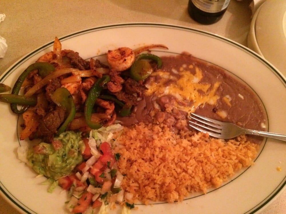 Sol De Mexico: 711 E Main St, Riverton, WY