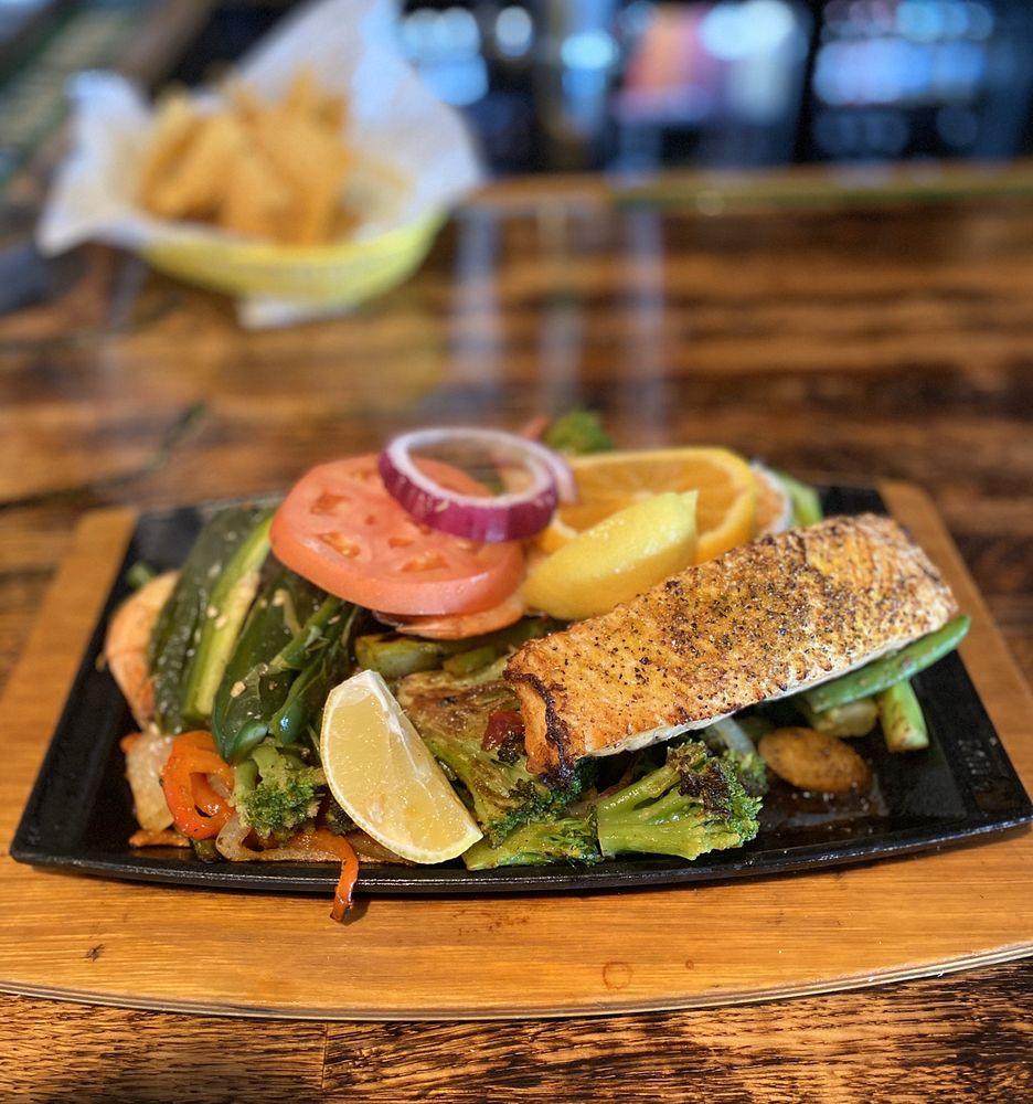El Patron Mexican Grill and Cantina: 101 Lapalco Blvd, Gretna, LA