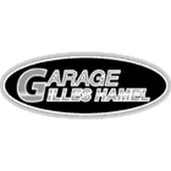Garage gilles hamel 11 foto raf tekerlekler 162 rue for Garage st gilles