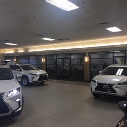 Photo Of Koons Lexus Of Wilmington   Wilmington, DE, United States. Service  Drive