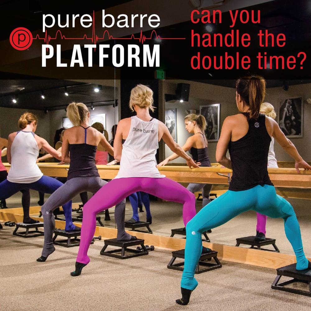 Pure Barre - Orlando Mills Park: 1430 North Mills Ave, Orlando, FL